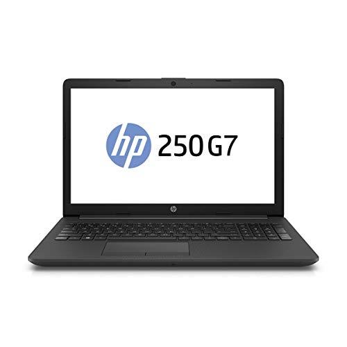 "HP 250 G7 (15,6\"" Full HD) Notebook Intel Core i3-7020U 2,3GHz 16GB RAM 1000GB SSD DVDRW-Brenner Win10 Pro +Tasche"