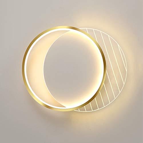 HIMNA PETTR LED Lámpara De Techo, 36W Moderna LED Luz De Techo, Regulable con Control Remoto, 3000K - 6000K, Luces De Techo De La Sala De Estar, Pasillo, Cocina,Dormitorio