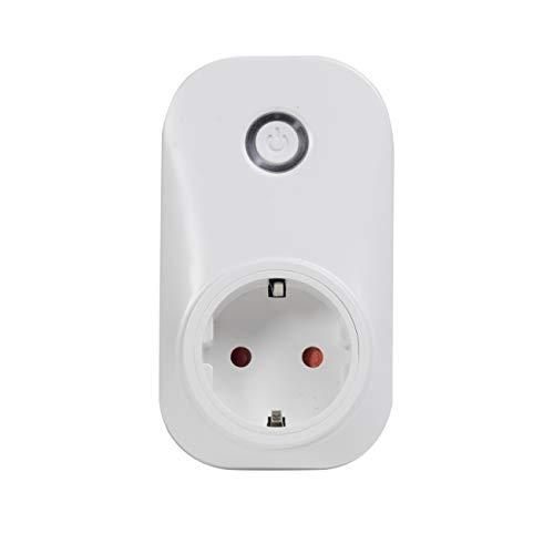 C-Smart Plug 3310 Slim Stopcontact met WiFi