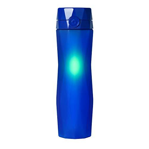 Hidrate Spark 2.0 Smart Water Bottle (Teal) - Tracks Water Intake &...