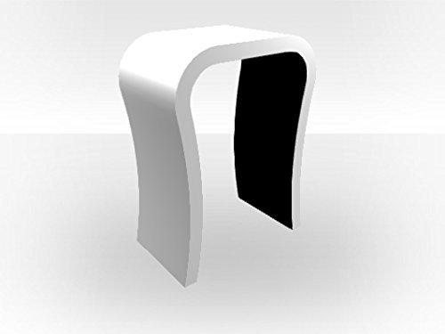 Zespoke Design Brillant Mat Concepteur Couloir Mince Console en Différentes Couleurs