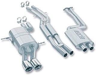 Borla 140084 Cat-Back Exhaust System