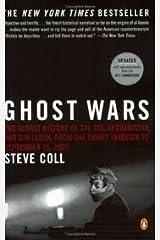 Ghost Wars Publisher: Penguin (Non-Classics) Paperback