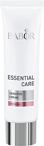 BABOR ESSENTIAL CARE Sensitive Creme, Gesichtspflegecreme , 1er Pack (1 x 50 ml)