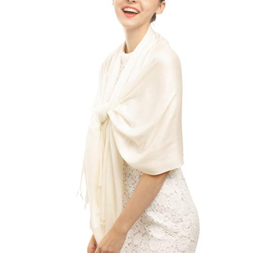 Women's Pashmina Blanket Scarf S...