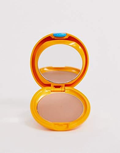 Shiseido Tanning Compact Fondotinta Spf 6Honey Base - 12 gr