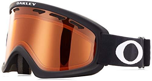Oakley Flight Deck Xm 706461 0 Gafas deportivas, Negro (Canteen Jade), 99 Unisex Adulto