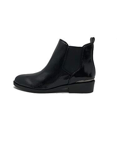 FL8HO2PAF09 Black Guess GUESS FOOTWEAR MAIN Tronchetti Donna 40