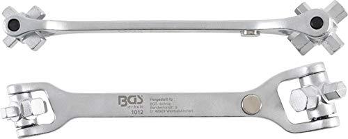 BGS 1012   Spezial-Ölwannenschlüssel