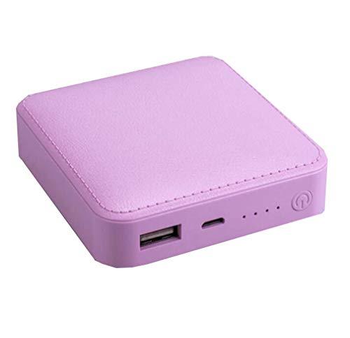 Marktleider Mini Tesoro 15000 mAh mobiel vermogen 0,2 kg wit en zwart roze blauw temperatuur intelligent 10 beschermingssoorten veiligheidsdisplay