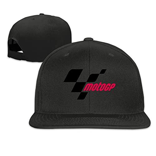 Moto GP Gorras de béisbolUnisex Clásico Ajustable Snapback Sombreros Hip-Hop Flat Bill Gorras De Béisbol Baseball Caps