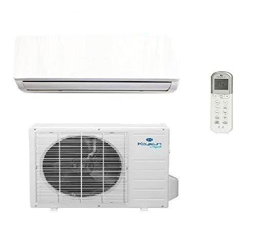Aire acondicionado KAYSUN PRODIGY 2600 W para pieza de 35 M2