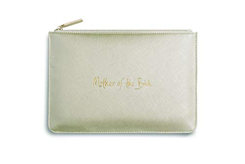 Katie Loxton Mother Of The Bride Medium Vegan Leather Clutch Bridal...
