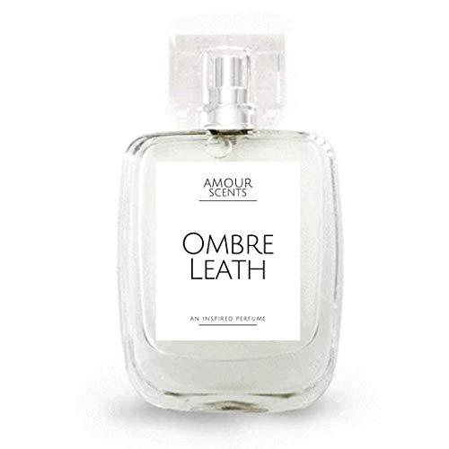 Ombre Leather - Inspired Alternative Perfume, Eau De Parfum, Fragrances For Men & Women (50ml)