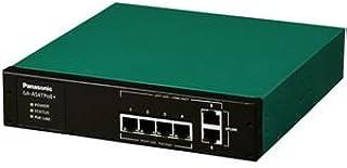パナソニックESネットワークス GA-AS4TPoE+ PN25048