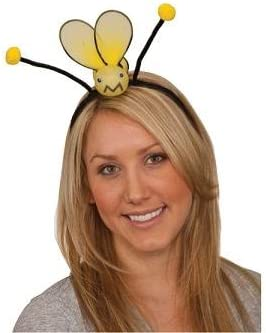 Jacobson Hat Company Bee Headband