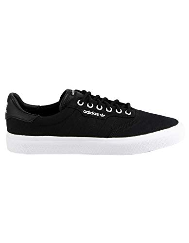 Easy USA Womens Lace Up Canvas Plimsol Sneakers Shoes White 8