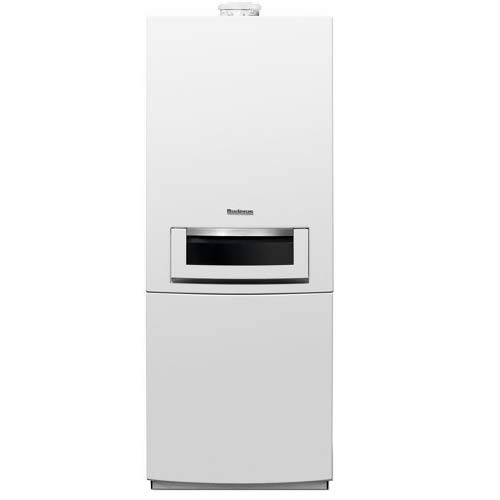Buderus Gas-Brennwert Therme 14 kW Logamax plus GB172-14 T120