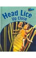 Head Lice Up Close (Minibeasts Up Close)