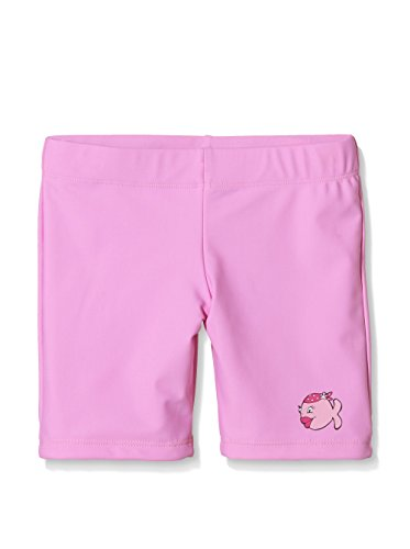 IQ-UV 300 Kinder Badehose Schutz Shorts, Rosa (Rosa), 86