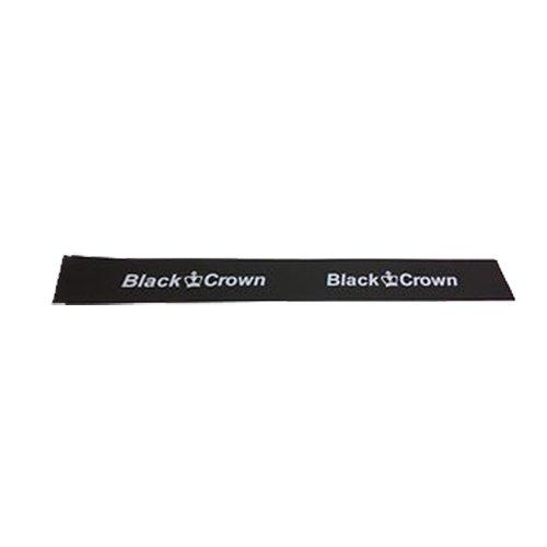 Black Crown Protector Pala Negro