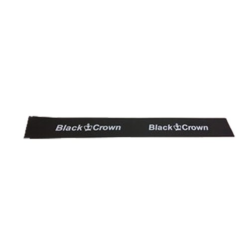 Black Crown Protector Pala Negro