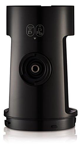 Moulinex Adaptateur pour Hachoir à Viande et Râpeur Eminceur XF980301 Accessoire Masterchef Gourmet Officiel Compatible avec Tous les Robots Pâtissier Masterchef QA510110 QA512G10 QA530D10
