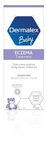 Dermalex 30g Repair Eczema for Babies and Children