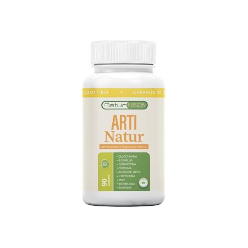 Potente cúrcuma + condroitina + glucosamina + bioperina pura ,elimina dolores en músculos, articulaciones y huesos, 90 Caps.