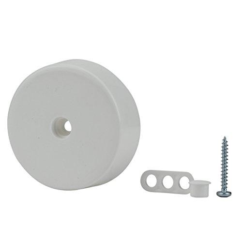 Sonstige Deckenverteiler mit Zubehör (1tlg 1 Stück) weiß, 42350