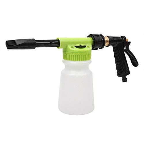 Car Cleaning Foam G-un Sneeuw Foam Lance Washing Foam G-un Water Zeep Shampoo Spuitbus 900 ml Wassen Accessoires