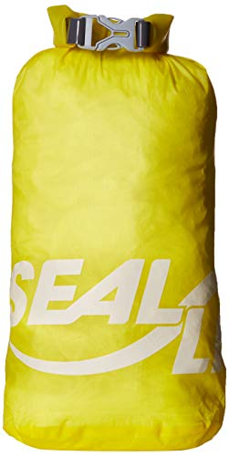 Seal Line Bloc Superlite Drysack Ultra Léger packsac, Yellow