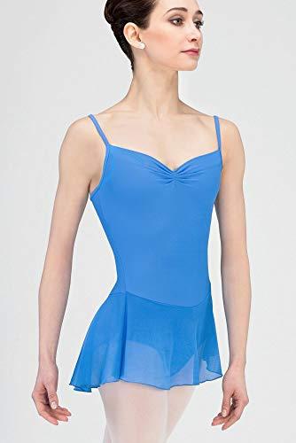 Wear Moi tuniek dans ballerina met dunne bandjes voor dames
