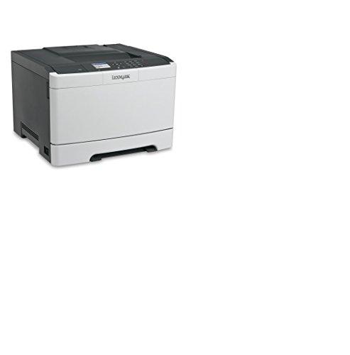 Lexmark CS410DN Stampante Laser a Colori