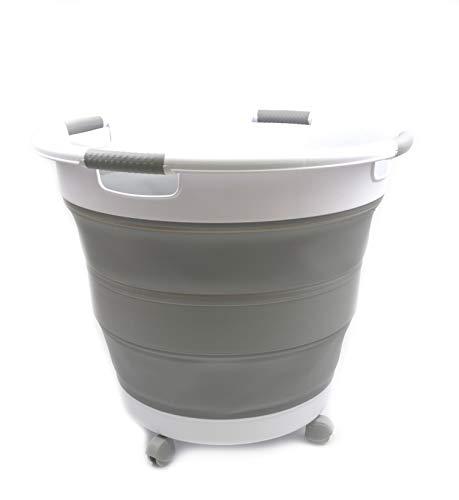cesta con ruedas fabricante SAMMART
