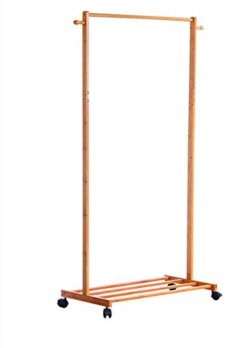 Slaapverdieping Beweegbare Eenvoudige Hanger Woonkamer Multifunctioneel Kapstok,60CM