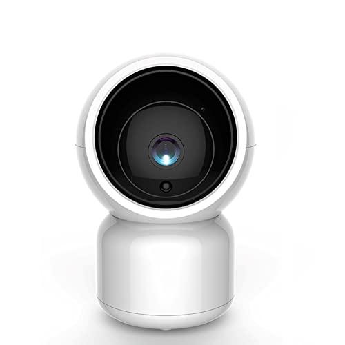 Cámara espía, Vida Inteligente 108 0p IP Cámara 2MP Inalámbrico WiFi Seguridad Vigilancia Inicio Asistente de Bebé Monitor