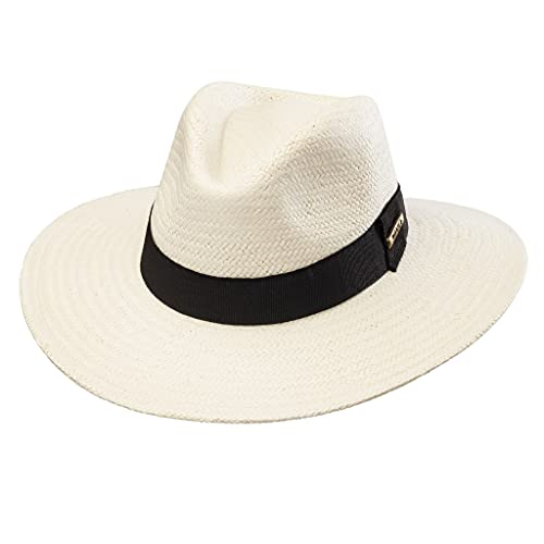 Monica Hats Sombrero Panama