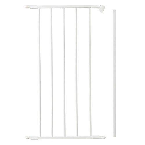 BabyDan Configurer Gate extension Blanc 46 cm
