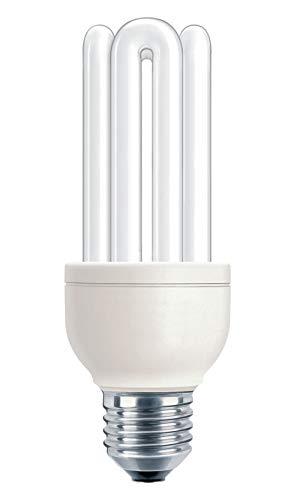 Philips Ampoule Economie d'énergie 18 watts GENIE ESAVER, 18 Watt W / E27 / 827