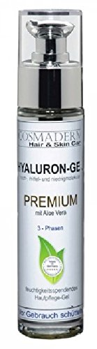 Cosma Derm ialuronico: ialuronico Gel Premium (50 ml)