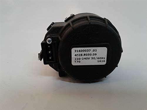 BIASI ACTIV A 25C 30C & 35C deviatore valvola attuatore motore BI1351108