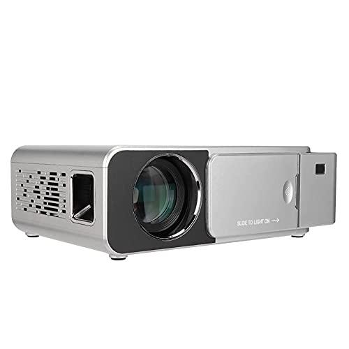 Videoproiettore LCD monolitico 720P Funzionamento stabile e regolare del sistema Proiettore 720P per multimedia per LINUX per dispositivi KTV per dispositivi altoparlanti