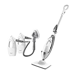 Steam Mop - Steam Cleaner Multifunctional Steamer