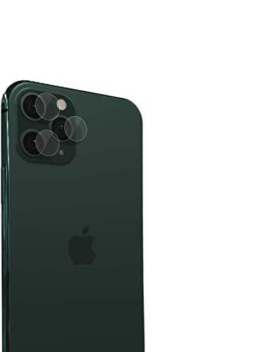 Protettore in Vetro Temperato Fotocamera Posteriore per iPhone 11 PRO (5.8) vitro