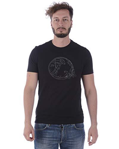 Versace Collection - T-Shirt Uomo V800683SVJ00277 Nero M