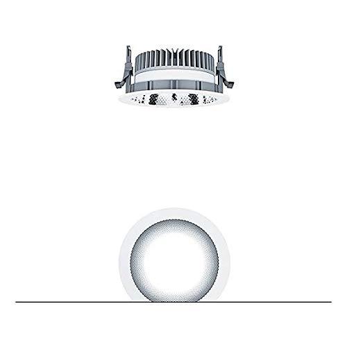 Zumtobel Group LED-Downlight Panos EVO #60815842 R150L18W840230VFALWH Panos Infinity, evolution R Downlight/Strahler/Flutlicht 4053167199595