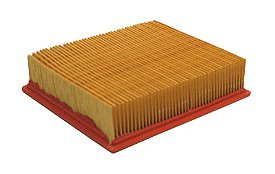 WIX Filters - 49883 Air Filter Panel, Pack of 1