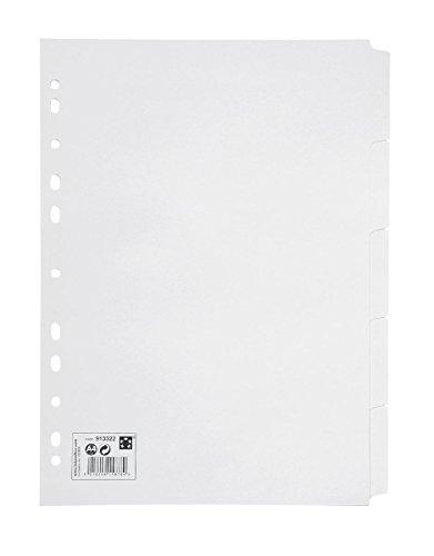 Comprar separadores blanco