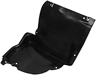 OE Replacement Acura RL Front Passenger Side Fender Splash Shield Partslink Number AC1251100